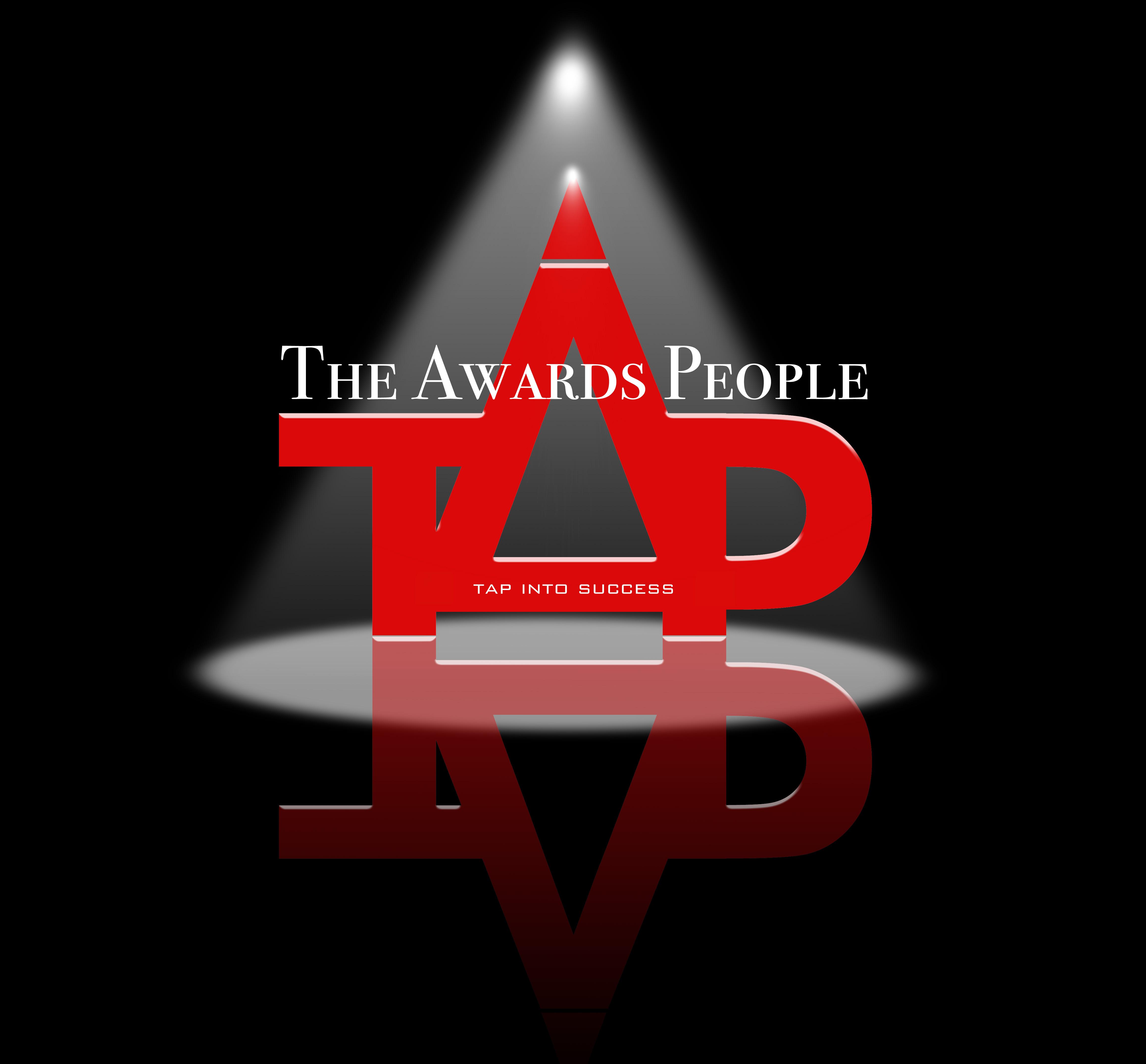 Awards People Logo