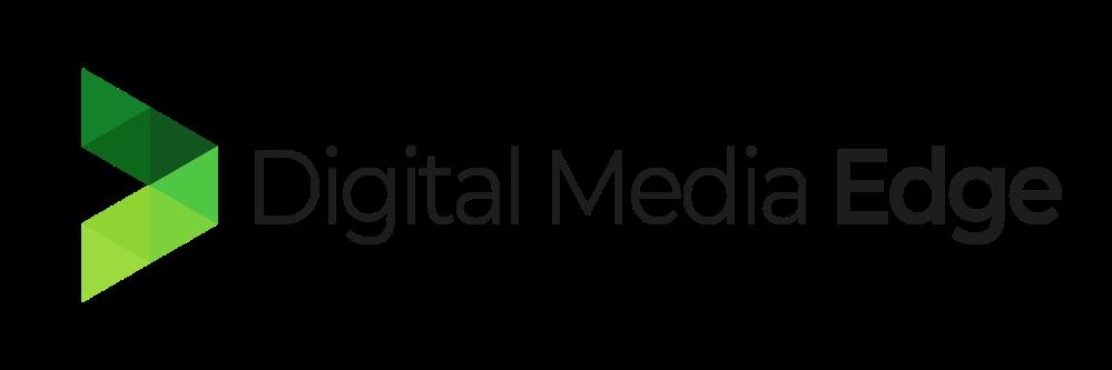 DME Logo With Black Text transparent